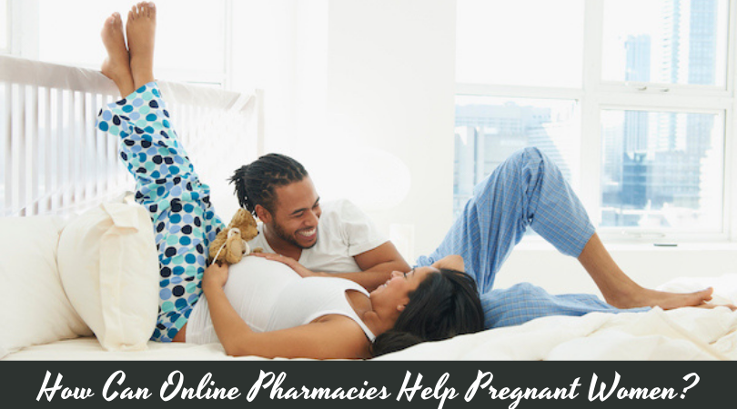How Can Online Pharmacies Help Pregnant Women